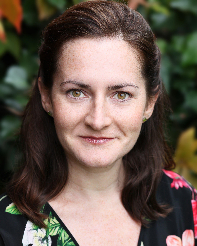 Photo of the actress Victoria Porter