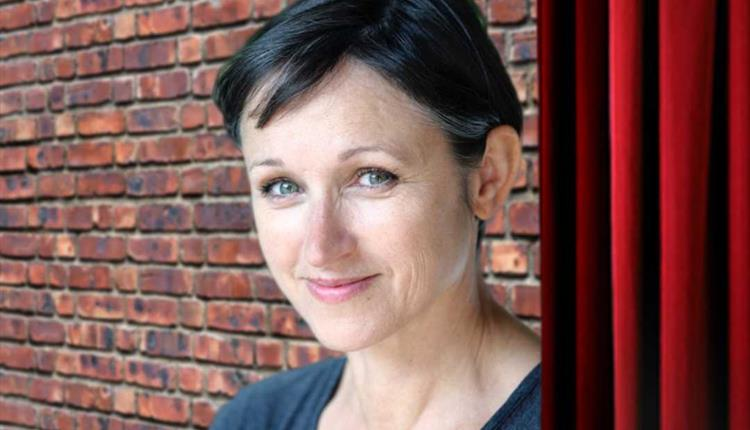 Barbara Dryhurst